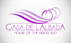 Casa de l' albada - House of the Rising Sun